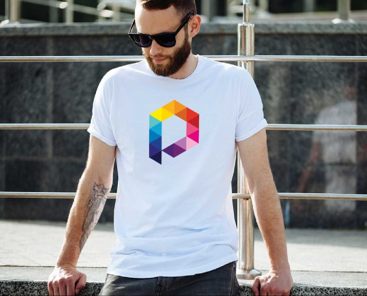 Branded Clothing by Pixel Studio, Oxford