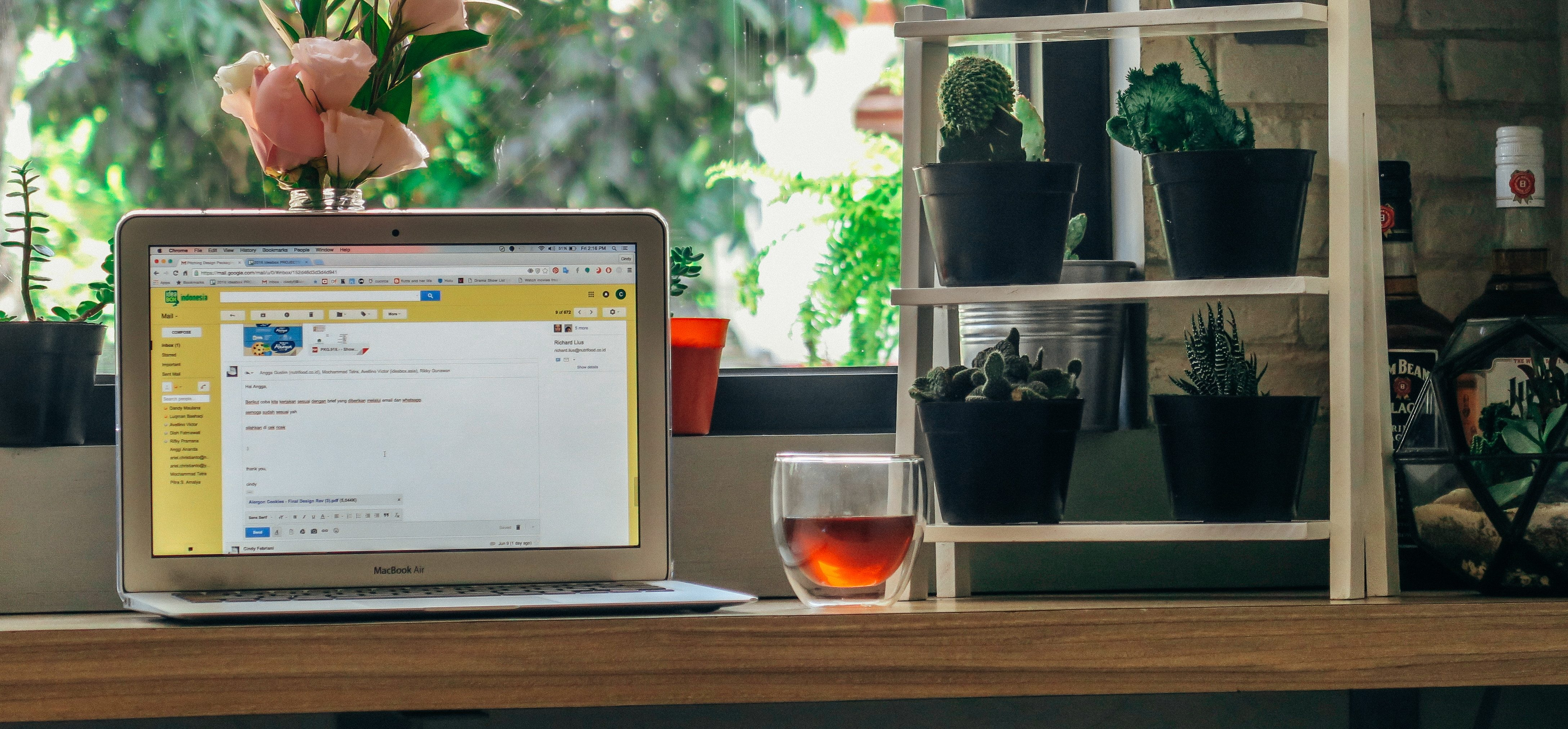 6 Things To Think About When Planning Your Website