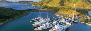 Our Work   Christophe Harbour St Kitts
