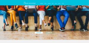 The Career Boutique - Website Design by Pixel Studio