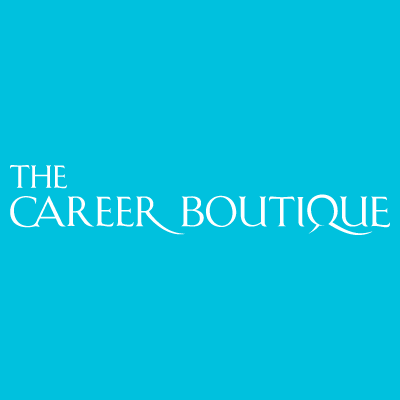 The Career Boutique -Recruitment Website Design by Pixel Studio